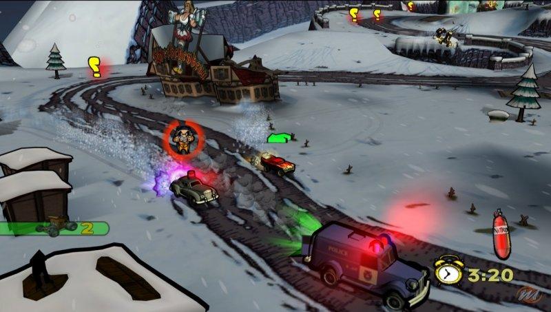 PlayStation Release - Luglio/Agosto 2007