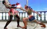 Tekken 6 - Anteprima