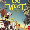 Lucky Luke: Go West - Recensione