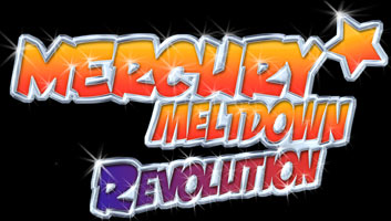 Mercury Meltdown Revolution - Recensione