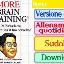 More Brain Training del Dr Kawashima: Quanti anni ha il tuo cervello? - Recensione