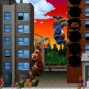 Rampage World Tour - Trucchi