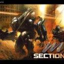 Il trailer di presentazione di Section 8