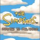 EA al lavoro sui Simpson