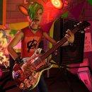 [E3 2007] Guitar Hero: Rocks the 80s - Anteprima