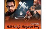I packshot di Half-Life 2: Orange Box