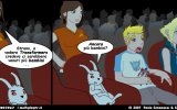 FTR #58 - Bimbi al cinema