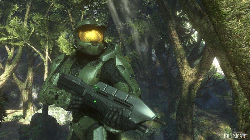 Halo 3 disponibile da oggi nei Games on Demand