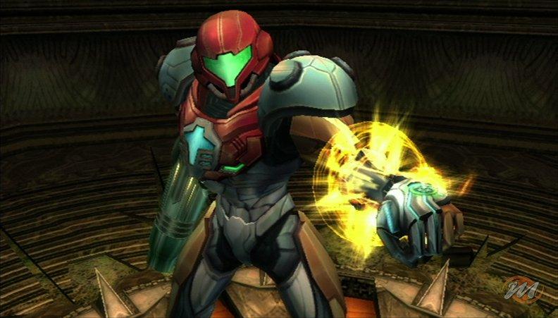 Il produttore della serie animata di Castlevania vorrebbe lavorare a un adattamento di Metroid