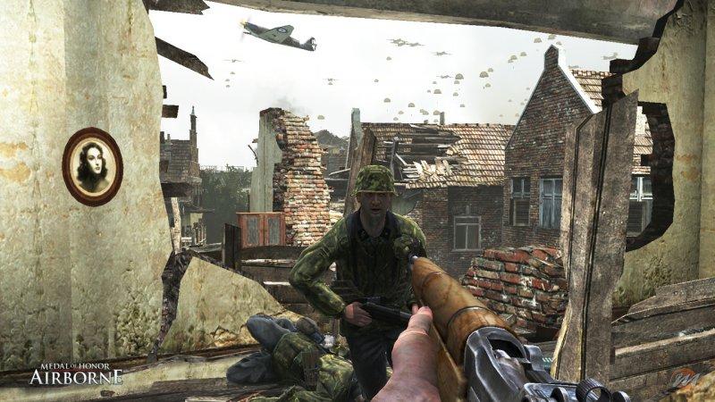 EA ridarà nuova vita a Medal of Honor