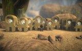 [GC 2007] LittleBigPlanet - Provato