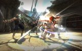 Heavenly Sword - Recensione