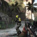 Free Radical: difficoltà tecniche con PlayStation 3 hanno causato problemi a Haze