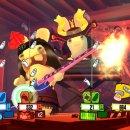 Rayman: Raving Rabbids 2 - Recensione