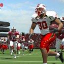 NCAA Football 08 - Trucchi