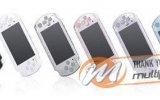 PSP Slim: annunciati i colori e la data di rilascio giapponese