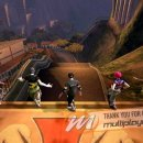 Tony Hawk's Downhill Jam - Trucchi