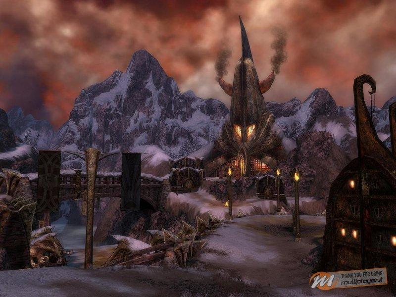 Gli achievement di Guild Wars trasportati in Guild Wars 2