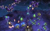 [GC 2008] StarCraft II - Provato