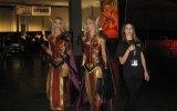 BlizzCon 2007 - Approfondimento