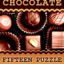 Puzzle al cioccolato