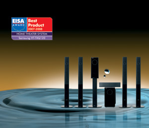 EISA Awards 2007-2008 - Parte 1