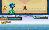 Sonic Rush Adventure - Recensione