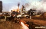 [GC 2007] Far Cry 2 - Anteprima
