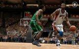 NBA 2K8 - Provato