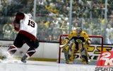 NHL 2K8 - Provato