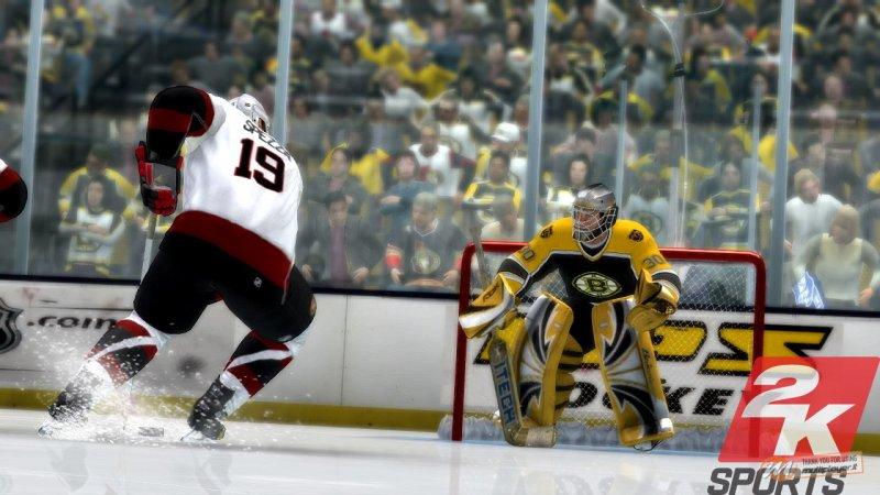 giocatori di hockey datati è Ian da Smosh incontri mari