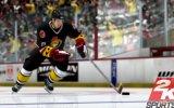NHL 2K8 - Recensione