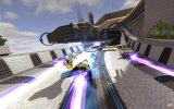 [GC 2007] Wipeout HD - Provato