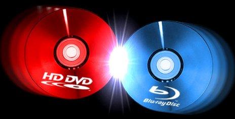 HD-DVD vs Blu-Ray = grande casino!