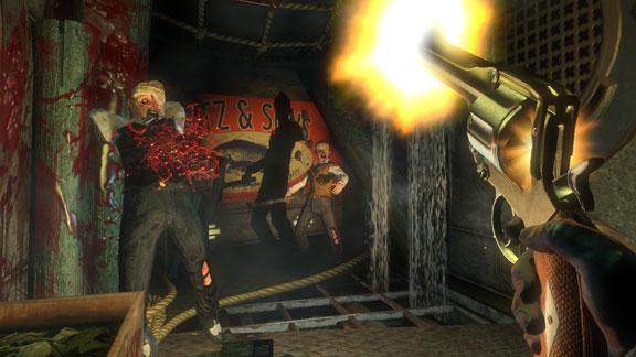 La Super Soluzione di BioShock