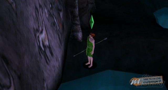The Sims 2: Island