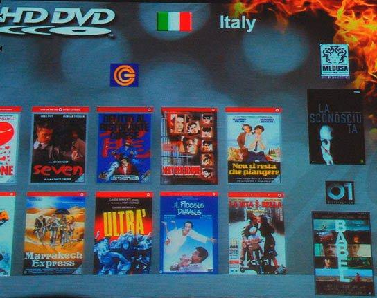 Tutto Home Theater - Speciale IFA  Berlino 2007