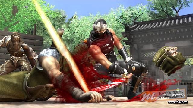 Super Smash Bros. Ultimate: Tomonobu Itagaki would take Ryu Hayabusa from Ninja Gaiden