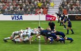 Rugby 08 - Recensione