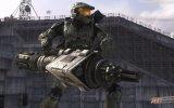 [TGS 2007] Halo 3 - Anteprima