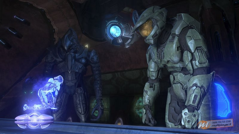 Halo MC raccolta matchmaking lento