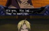 Fullmetal Alchemist: Dual Sympathy - Recensione