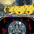 Full Metal Alchemist DS - Trucchi