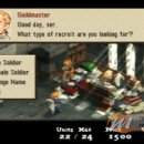 La Soluzione di Final Fantasy Tactics: War of the Lions