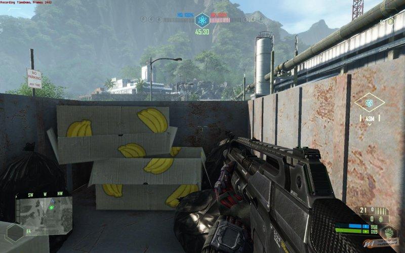 [aggiornata] Il primo Crysis in arrivo anche su Xbox 360 e PS3?