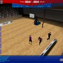 FIBA Basketball Manager 2008 - Recensione