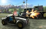 Pursuit Force: Extreme Justice - Recensione