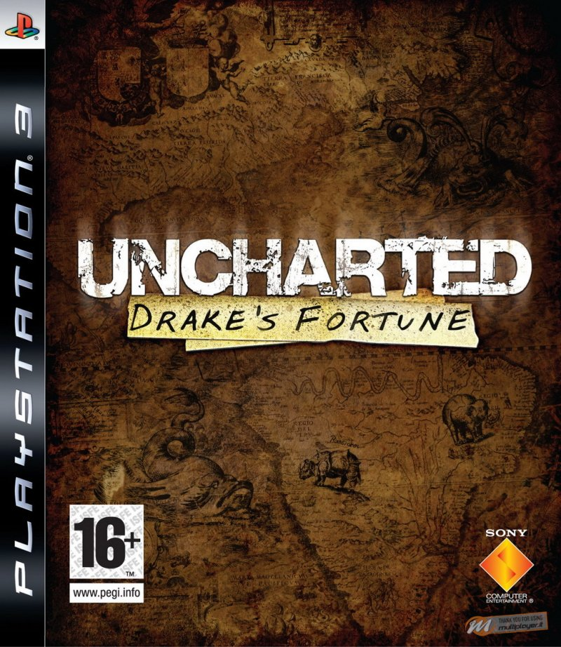 Playstation Release - Dicembre 2007
