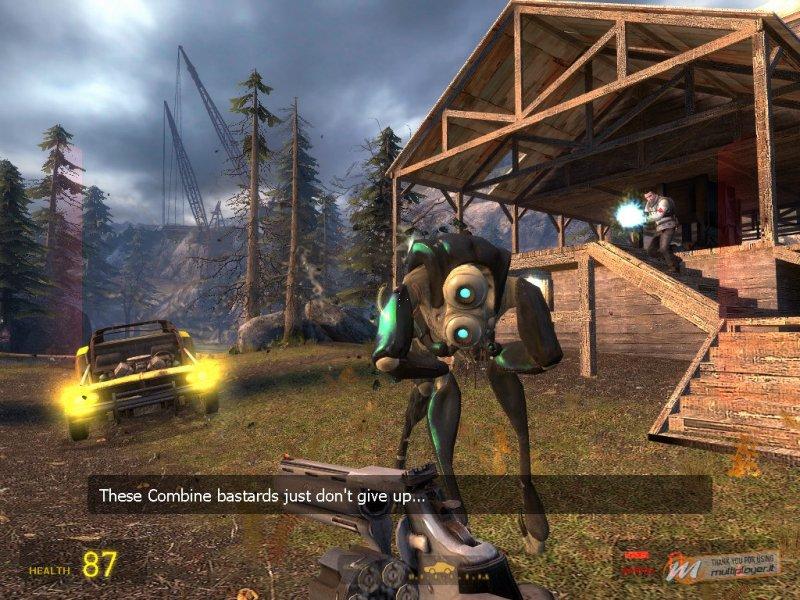 Half-Life 2 è il gioco della decade per il Guardian