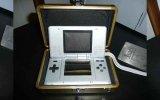 Un box metallico di Zelda in Australia